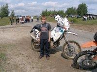 Samyil Knyazev, 26 ноября , Санкт-Петербург, id121009436