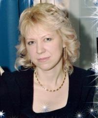 Ольга Буловацкая(Семеновская)