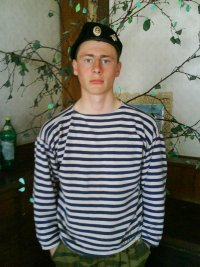 Артем Цандер, 28 ноября 1988, Омск, id38530940