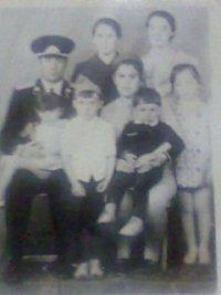Лейла Цечоева, 4 августа 1975, Малгобек, id40511146
