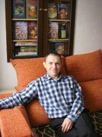 Андрей Горелов, 8 августа 1995, Донецк, id52004619