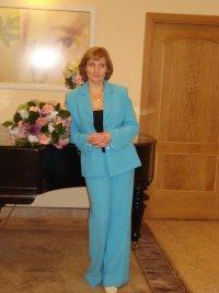 Марина Забелина, 27 мая , Санкт-Петербург, id7225040