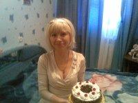 Татьяна Гончарова, 1 сентября 1989, Великие Луки, id78512784